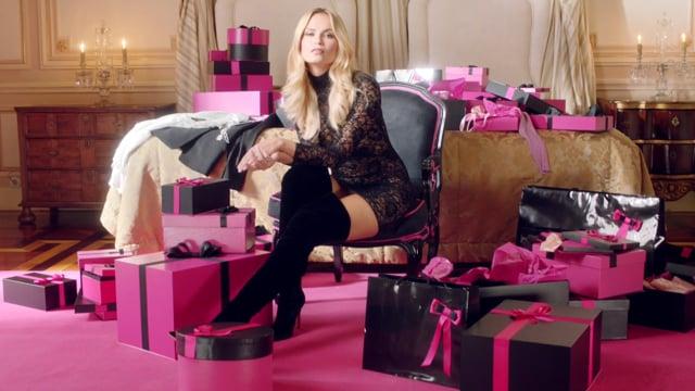 Natasha Poly in L'Oreal Casting Creme Gloss for Russia - Dir Cut-HD