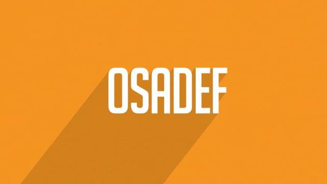 OSADEF, TU OBRA SOCIAL