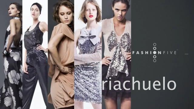 Riachuelo Fashion Five