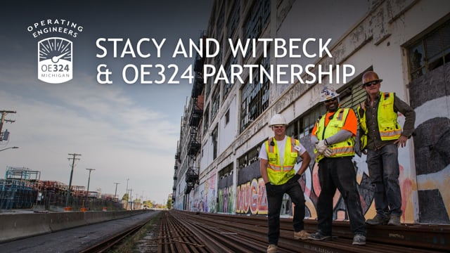 Stacy & Witbeck and OE 324 Partnership