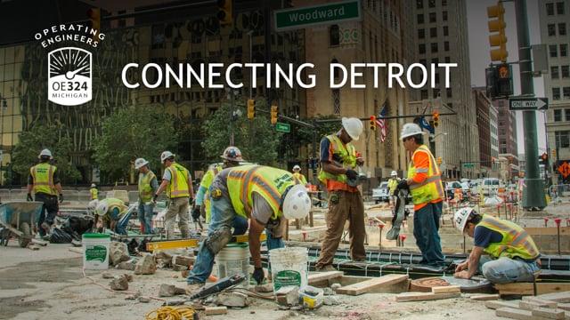 Connecting Detroit