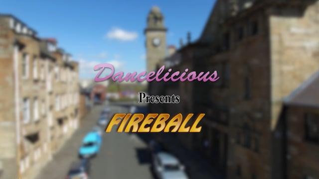 Dancelicious Promo 2016