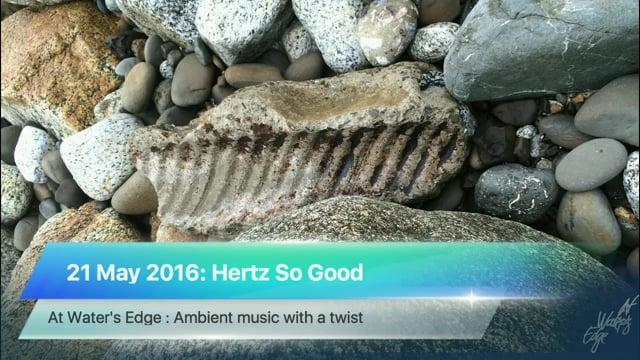 Hertz So Good