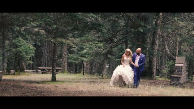 Νικος & Μαρια Wedding Video Clip