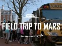 Field trip to Mars