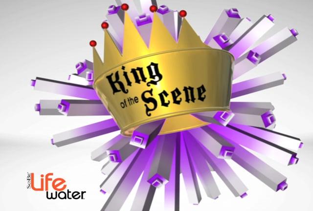 Sobe - King of the Scene