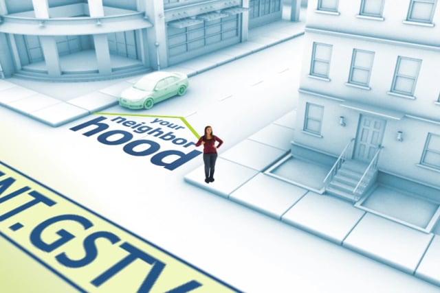 GSTV - Your Neighborhood