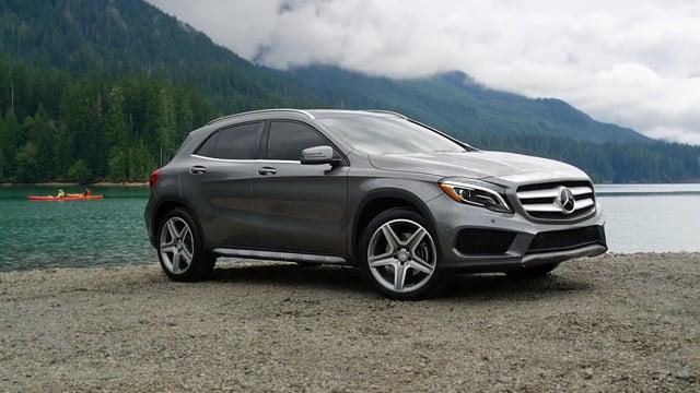 Mercedes-Benz 60 Seconds