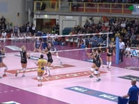 volley serie A