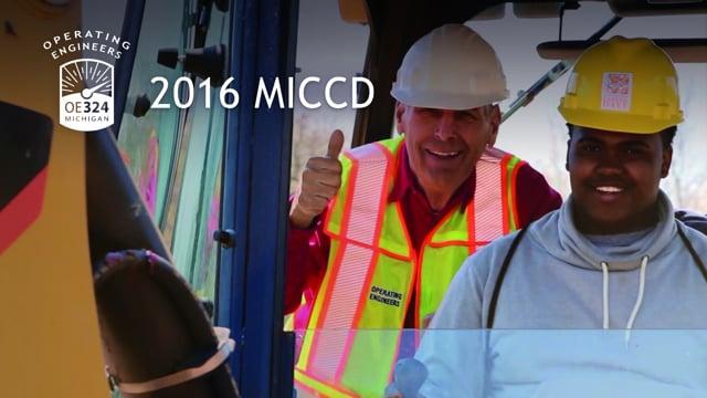 2016 Michigan Construction Career Days