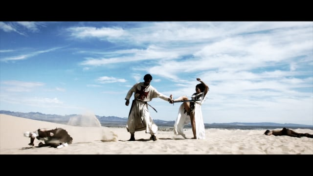 KINGDOM OF GLADIATORS - THE TOURNAMENT Official Trailer