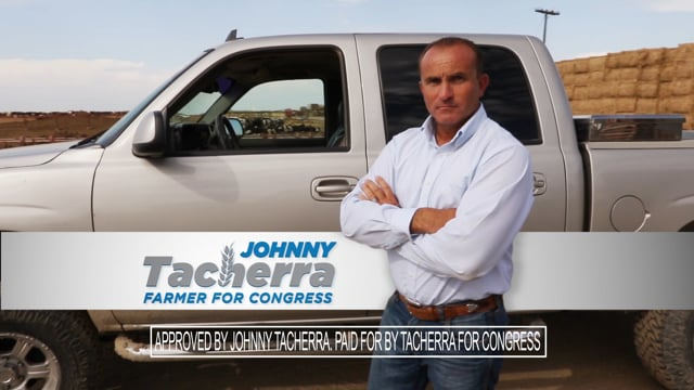 Johnny Tacherra