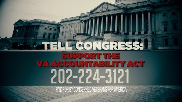 VA Accountability Act