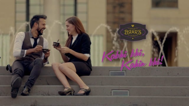 BRAR'S RASMALAI KABHI BHI KAHIN BHI COMMERCIAL - (A)