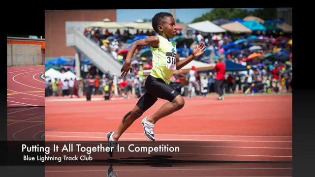 Cole Strother, Honor Student and 2-Time AAU Junior Olympian - Travel Fund Me Page Video