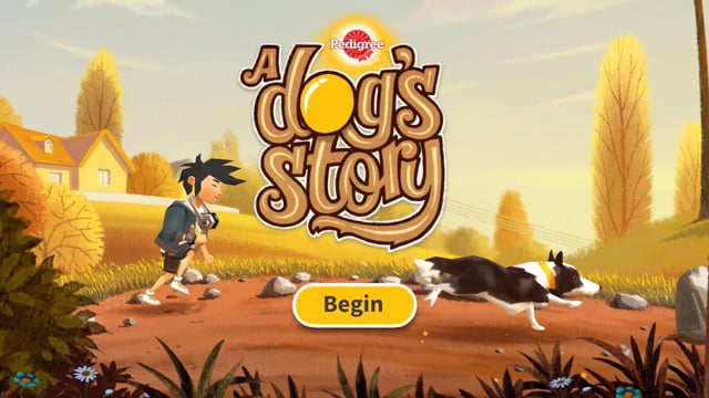 Pedigree: A Dog's Story