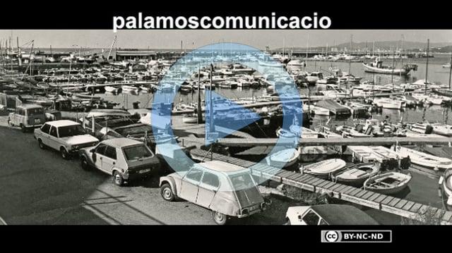 7 dècades al mar - Club Nàutic Costa Brava
