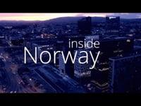 Utenriksdirektoratet: Inside Norway