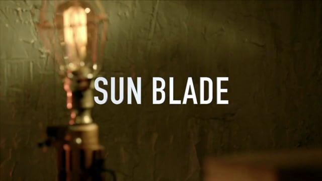 Sun Blade