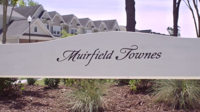 Choose to Enjoy Life at Muirfield Townes