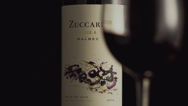 Zuccardi Malbec (tv spot)