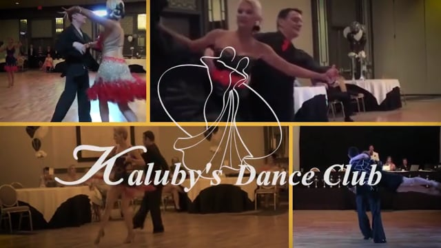 Kaluby's Dance Club Online Promotion