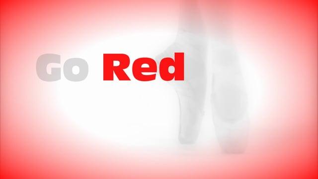 Go Red For Women (1min)