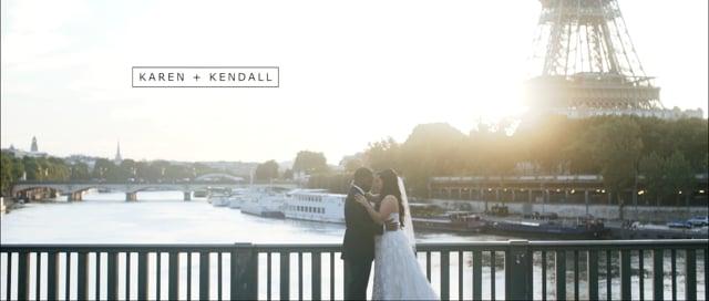 Karen + Kendall // Long Version