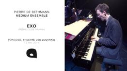 2016 - P2B Medium Ensemble / Volume 2 / Exo