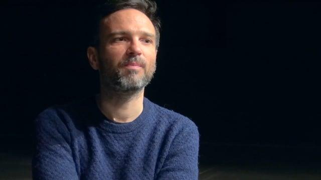 Interview Guillaume Vincent