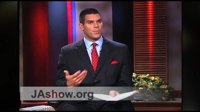 சீஷர்களை உருவாக்கிடுங்கள்: கிறிஸ்தவர்களுக்கான இயேசுவின் அழைப்பு- நிகழ்ச்சி 6
