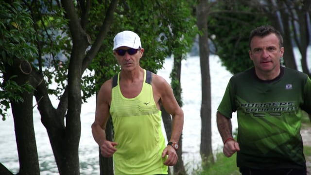 Garda Trentino - Running