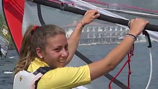 Garda Trentino - Windsurfing