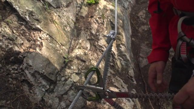 Garda Trentino - Ferrata