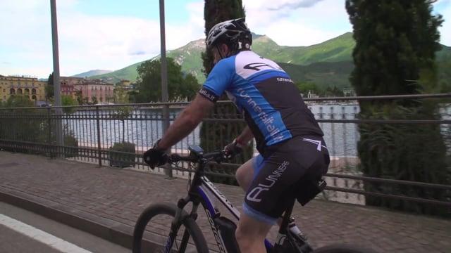Garda Trentino - E-bike