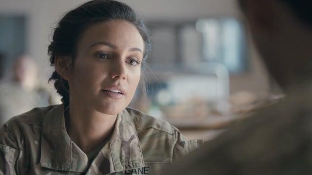 Our Girl 01 - Preston Barracks