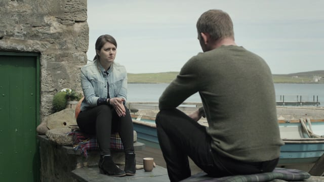 Shetland 04 - Tosh's statement