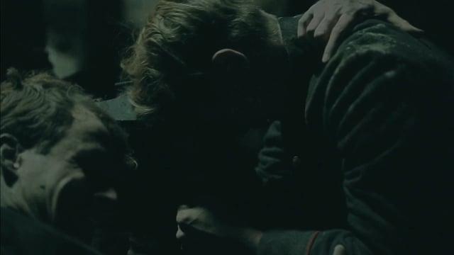 In Flanders Fields 06 - Edouard's death