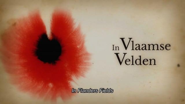 In Flanders Fields 01 - Series Trailer