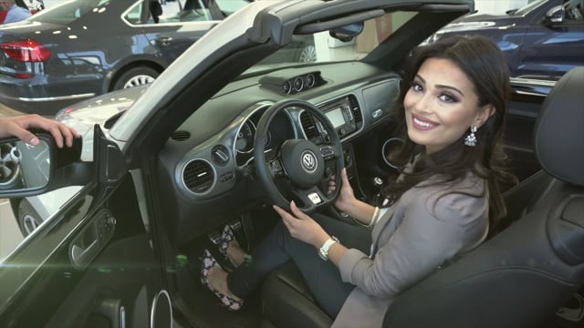 BRAMGATE VOLKSWAGEN COMMERCIAL [SOUTH ASIAN VERSION]