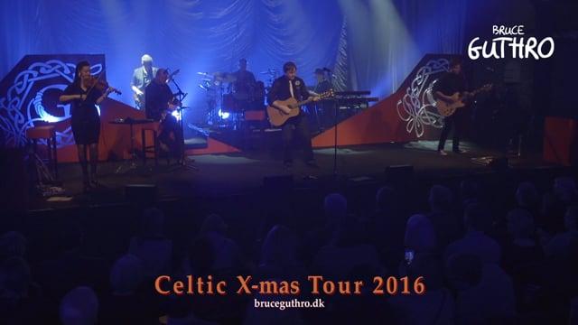 Bruce Guthro Celtic X-mas1
