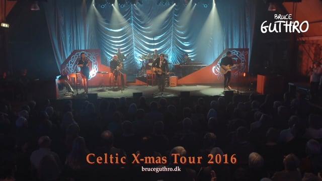 Bruce Guthro Celtic X-mas2