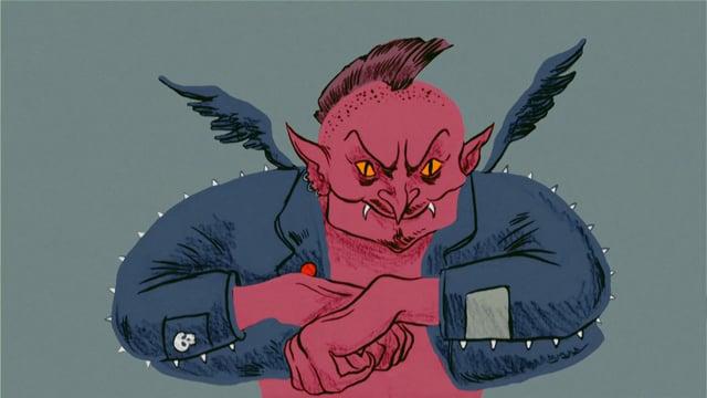 The 'Evil God Challenge' by Stephen Law