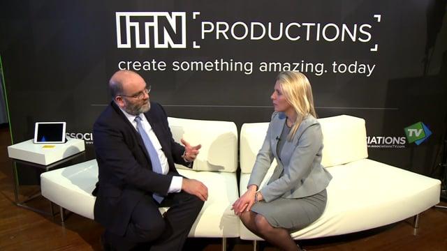 Interview: Damian Hutt, Association of Association Executives