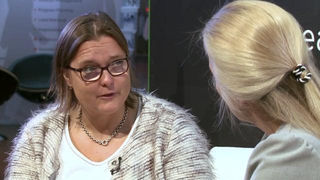 Interview: Carola van der Hoeff, International Pharmaceutical Federation