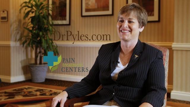 Dr Pyles 30 TV #2