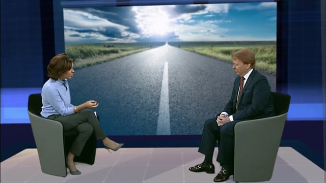 Interview: Steve Nash, Institute of the Motor Industry