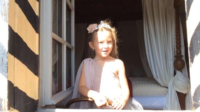 Prinzessin Mila aus Hagenwil