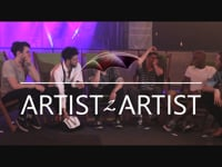 Artist2Artist: By The Rivers (Full Interview)