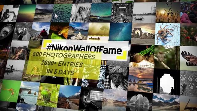 Nikon Instagram Community Building Case study